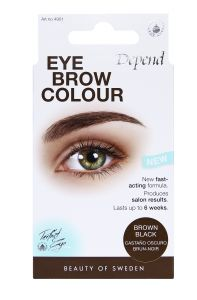 Depend Eye Brow Colour