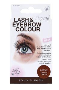 Depend Lash & Eyebrow Colour