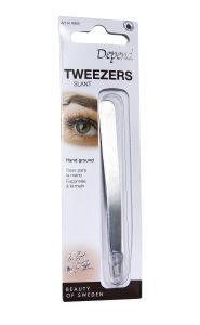 Depend Eyebrow Tweezers (1pcs)