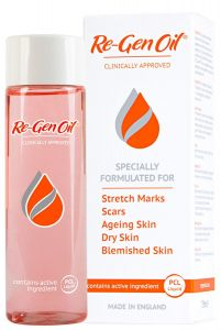 Re-Gen Regenerating and Firming Oil for Face and Body (75mL)
