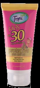 Sun Tropic Lotion SPF30 Kids (50mL)