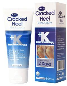 Silkia Pedicare Cracked Heel Repair Cream (80mL)