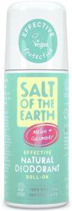 Salt of the Earth Melon & Cucumber Roll-On (75mL)