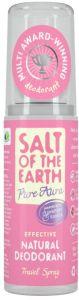 Salt of the Earth Lavender &Vanilla Travel Spray (50mL)