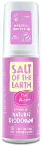 Salt of the Earth Peony Blossom Deodorant Spray (100mL)
