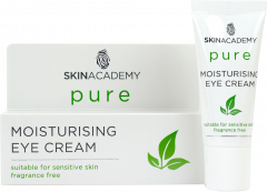 Skin Academy Pure Moisturising Eye Cream (25mL)