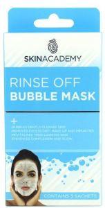 Skin Academy Bubble Mask (3pcs of 7mL)