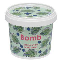 Bomb Cosmetics Body Polish Blackcurrant (375g)