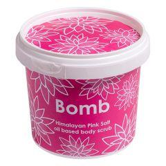 Bomb Cosmetics Body Scrub Pink Himalayan (400g)