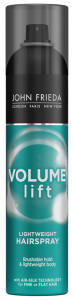John Frieda Volume Lift Lightweight Hairspray (250mL)