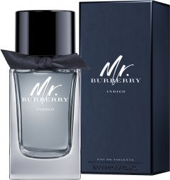 Burberry Mr Burberry Indigo EDT (100mL)