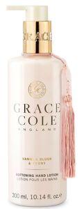 Grace Cole Hand Lotion Vanilla Blush & Peony (300mL)