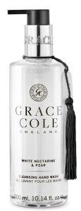 Grace Cole Hand Wash Gel White Nectarine & Pear (300mL)
