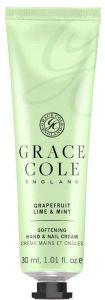 Grace Cole Hand Cream Grapefruit, Lime & Mint (30mL)