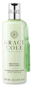 Grace Cole Body Lotion Grapefruit, Lime & Mint (300mL)