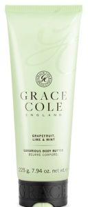 Grace Cole Body Butter Grapefruit, Lime & Mint (225g)