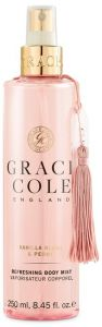 Grace Cole Body Spray Vanilla Blush & Peony (250mL)