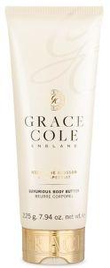 Grace Cole Body Butter Nectarine Blossom & Grapefruit (225g)