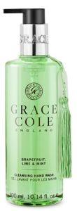 Grace Cole Hand Wash Gel Grapefruit, Lime & Mint (300mL)