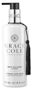 Grace Cole Hand Lotion White Nectarine & Pear (300mL)