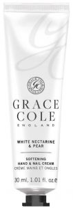 Grace Cole Hand Cream White Nectarine & Pear (30mL)