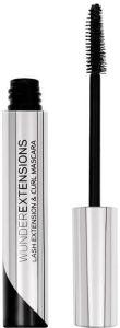 Wunder2 Wunderextensions Lash Extension & Curl Mascara (10g) Black