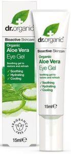 Dr. Organic Aloe Vera Eye Gel (15mL)