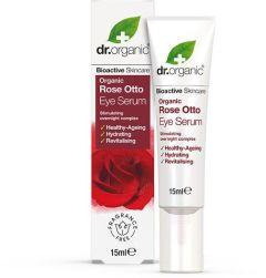 Dr. Organic Rose Eye Cream (15mL)