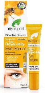 Dr. Organic Royal Jelly Eye Serum (15mL)