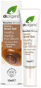 Dr. Organic Snail Eye Serum (15mL)