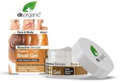 Dr. Organic Snail Gel (50mL)