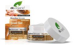 Dr. Organic Snail Cream (50mL)