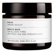 Evolve Organic Beauty Miracle Mask (60mL)