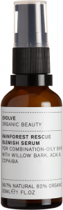 Evolve Organic Beautyrainforest Rescue Blemish Serum (30mL)