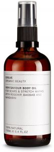 Evolve Organic Beauty Skin Saviour Body Oil (100mL)