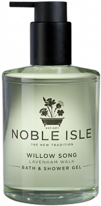 Noble Isle Willow Song Bath & Shower Gel (250mL)