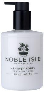 Noble Isle Heather Honey Hand Lotion (250mL)