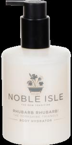 Noble Isle Rhubarb Rhubarb! Body Hydrator (250mL)