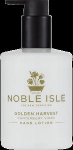 Noble Isle Golden Harvest Hand Lotion (250mL)