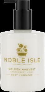 Noble Isle Golden Harvest Body Hydrator (250mL)