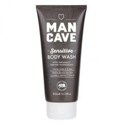 ManCave Sensitive Body Wash (200mL)