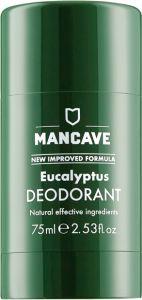 ManCave Eucalyptus Deodorant (75mL)
