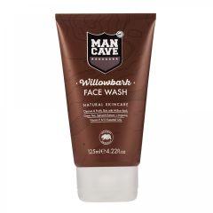 ManCave Face Wash (125mL)