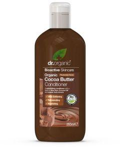 Dr. Organic Cocoa Butter Conditioner (265mL)