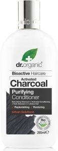 Dr. Organic Charcoal Conditioner (265mL)