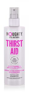 Noughty Thirst Aid Conditioning&Detangling Spray (200mL)