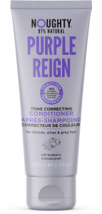 Noughty Purple Reign Tone Correcting Conditioner (250mL)