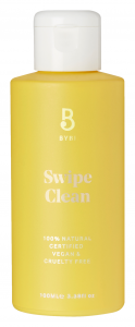 Bybi Swipe Clean Oil Cleanser & Makeup Remover (100mL)