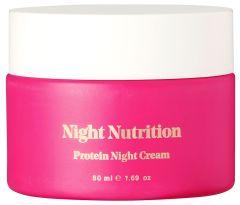 Bybi Restoring Protein Night Cream (50mL)
