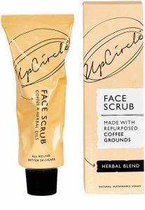 UpCircle Face Scrub Herbal Blend (100mL)